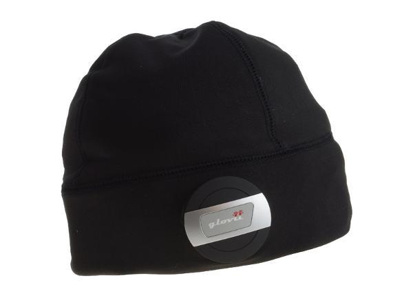Спортивная шапка о встроенными динамиками Glovii