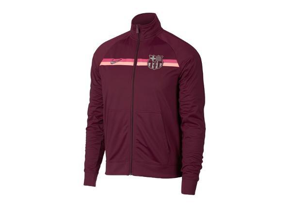 Miesten verryttelytakki Nike FC Barcelona NSW Jacket M AJ4076-669