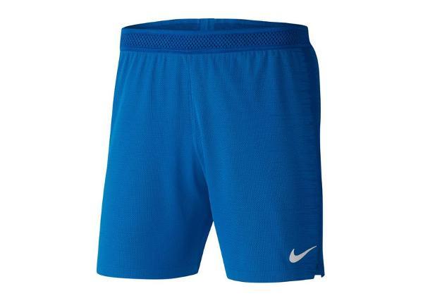 Lühikesed jalgpallipüksid meestele Nike VaporKnit II M AQ2685-463
