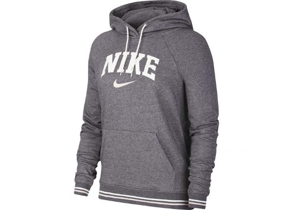 Dressipluus naistele Nike Hoodie FLC Vrsty W BV3973 071