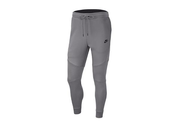 Miesten verryttelyhousut Nike NSW Tech Fleece Jogger M 805162-057