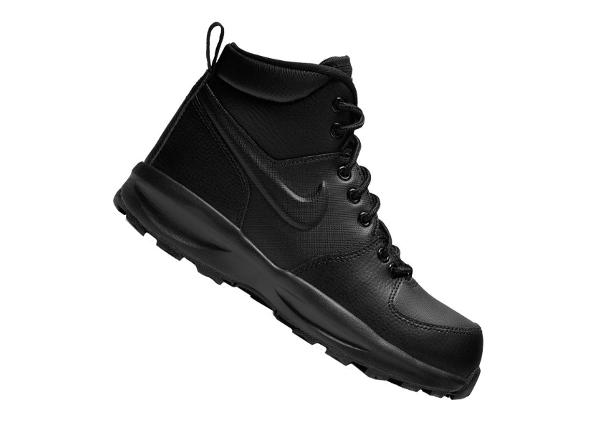 Vabaajajalatsid lastele Nike Manoa LTR GS JR BQ5372-001