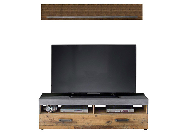 TV-alus + seinariiul Indy CD-215553