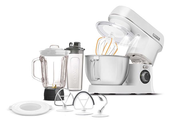 Кухонный комбайн Sencor GR-215556