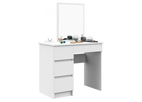 Туалетный стол с зеркалом TF-216175