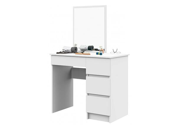Kampauspöytä peilillä TF-216176