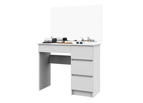 Kampauspöytä peilillä TF-216178