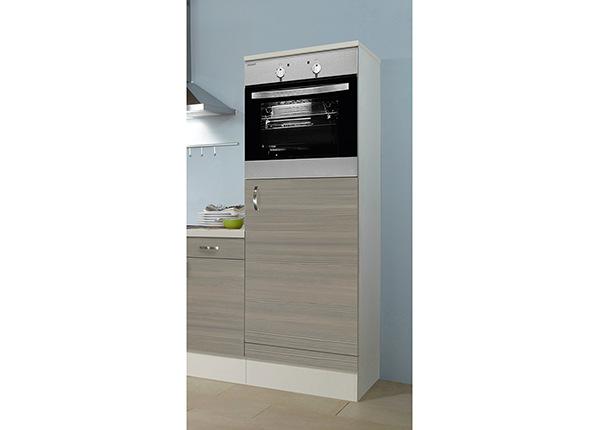 Puolikorkea keittiökaappi Vigo 60 cm