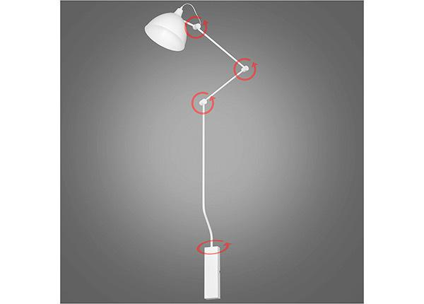 Настенный светильник Aida AA-216300