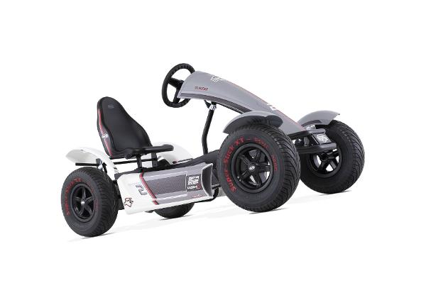 Karting-auto Berg RACE GTS BFR