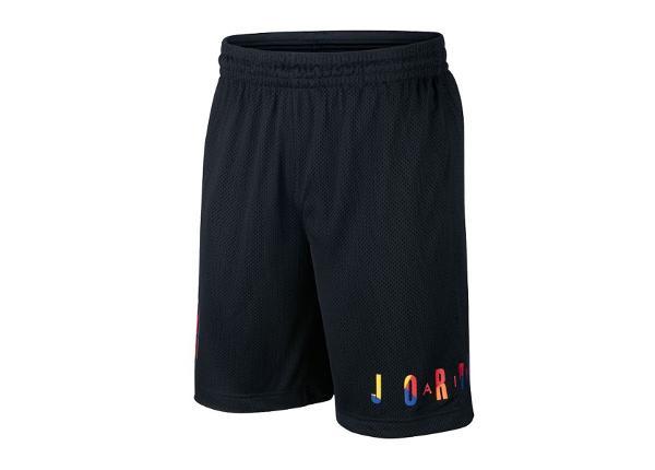 Lühikesed korvpallipüksid meestele Nike Jordan Sport DNA MAV0114-010