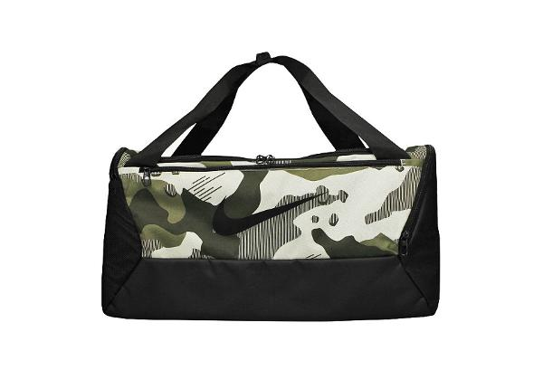 Спортивная сумка Nike Brasilia 9.0 Printed S CQ0376-072
