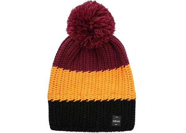 Мужская зимняя шапка Outhorn M HOZ19 CAM613 60S