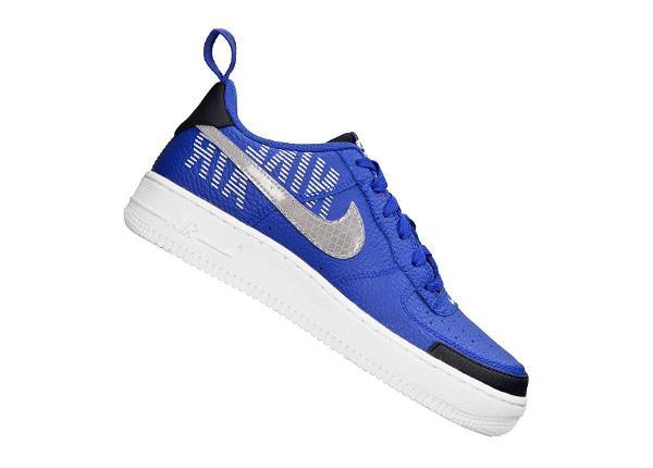 Детская повседневная обувь Nike Air Force 1 LV8 2 JR BQ5484-400