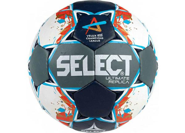 Käsipallo Select Ultimate Men Champions League Replica 2 2019