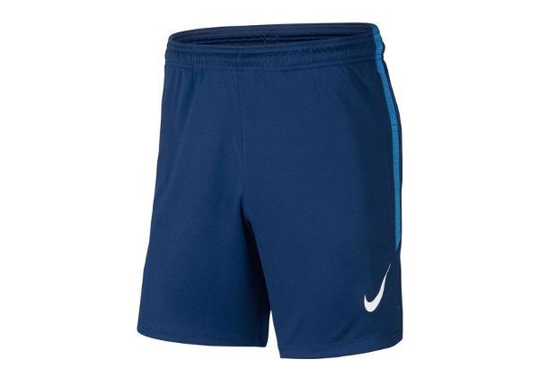 Lühikesed jalgpallipüksid meestele Nike Dry Strike Short M AT5938-407