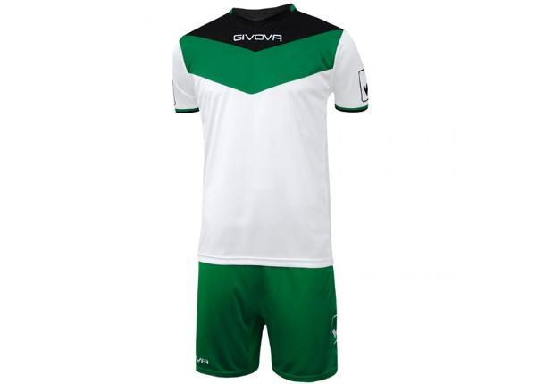 Jalgpalli vorm meestele Givova Kit Campo KITC53 1013