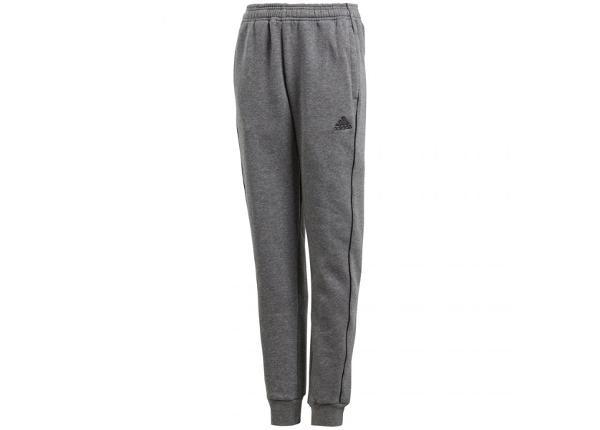 Детские спортивные штаны adidas Core 18 Sweat JR CV3957