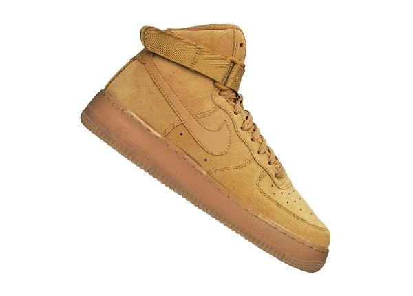 Vabaajajalatsid lastele Nike Air Force 1 High LV8 GS JR CK0262-700