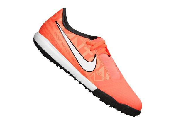 Детские футбольные бутсы Nike Phantom Vnm Academy TF JR AO0377-810
