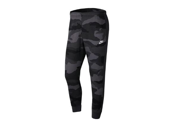 Dressipüksid meestele Nike NSW Club Camo Jogger M BV3628-021