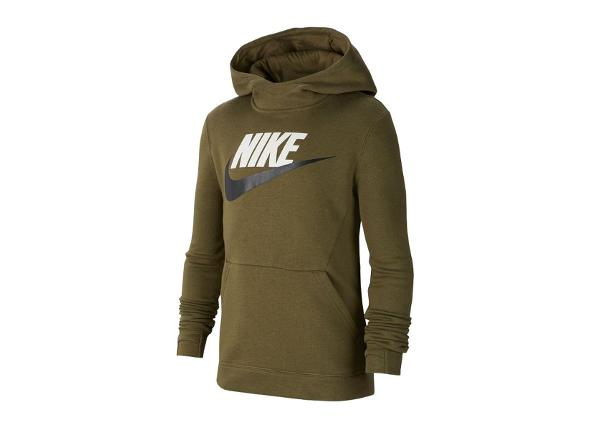 Lasten huppari Nike NSW Hoodie Club Fleece JR BV0783-222