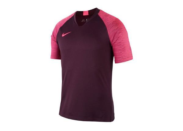 Мужская футболка Nike Breathe Strike Top M AT5870-659