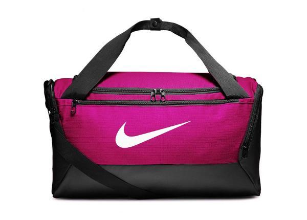 Спортивная сумка Nike Brasilia 5 Duffel W BA5957 666