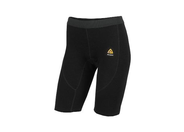 Spordipesu püksid naistele Warmwool Aclima