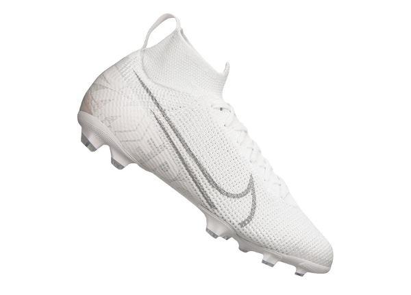 Детские футбольные бутсы Nike Superfly 7 Elite FG JR AT8034-100