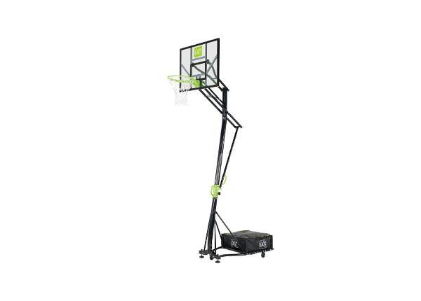 Баскетбольная корзина на ножке EXIT Galaxy