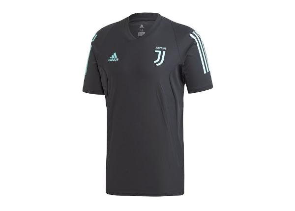 Мужская футболка adidas Juventus EU TR JSY 19/20 M DX9105