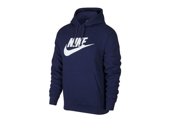 Мужская толстовка Nike NSW Club Hoodie GX M BV2973-410