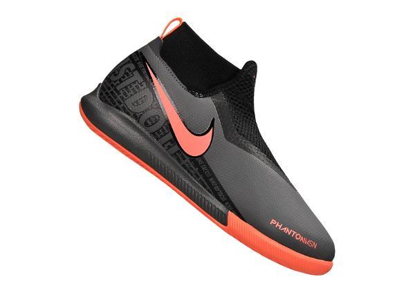 Детские футбольные бутсы Nike Phantom Vsn Academy DF IC Jr AO3290-080