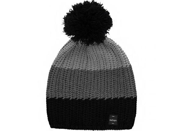 Зимняя шапка Outhorn M HOZ19 CAM613 20S