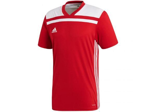 Мужская футболка adidas Regista 18 Jersey M CE1713