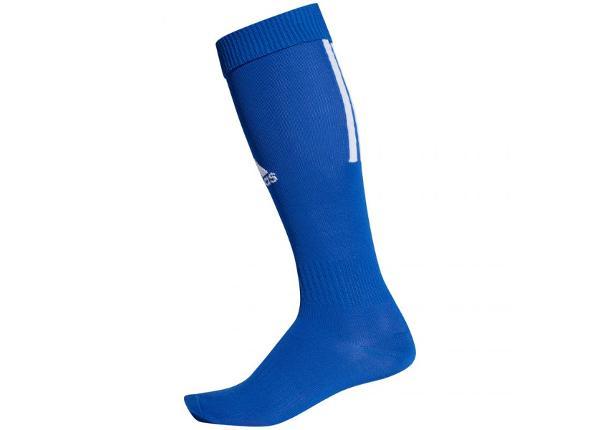 Jalkapallosukat Adidas Santos Sock 18 M CV8095