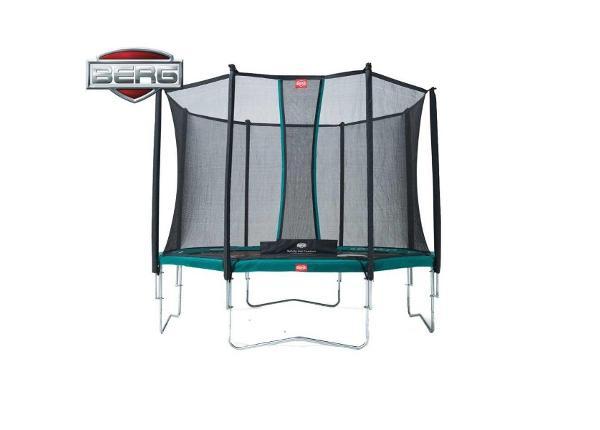 Trampoliini BERG Favorit Comfort 380 cm