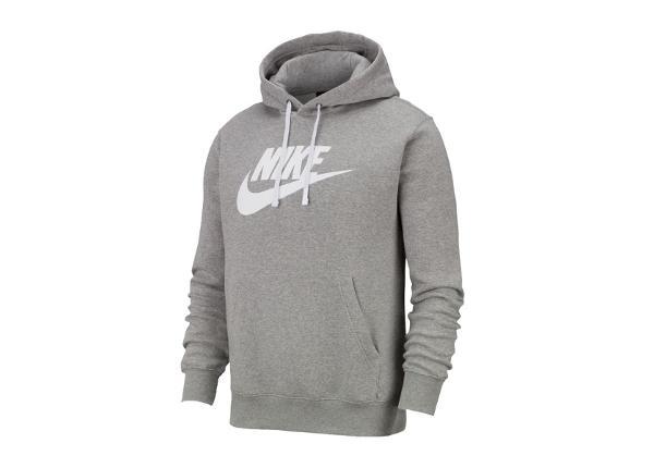 Мужская толстовка Nike NSW Club Hoodie GX M BV2973-063
