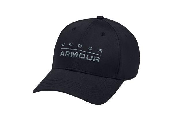 Кепка Under Armour Wordmark Stretch 1342243-001