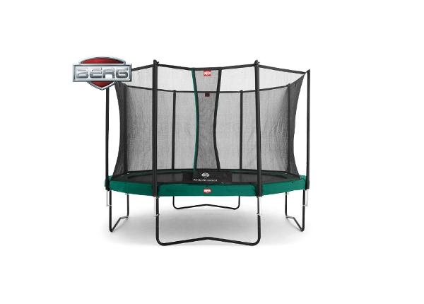 Trampoliini BERG Champion 270 cm Comfort