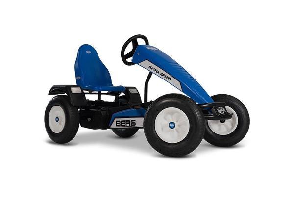 Kart BERG GO-kart Extra BFR Sport