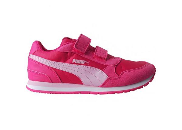 Детская повседневная обувь Puma ST Runner v2 NL V PS Jr 365294 12