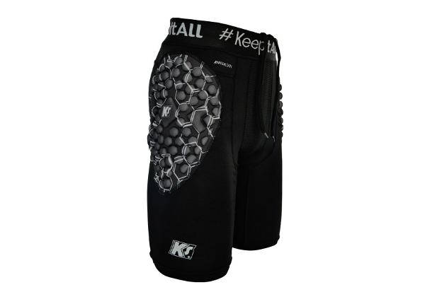 Вратарские штаны для мужчин KEEPERsport Undershorts PowerPadded M KS60007-999