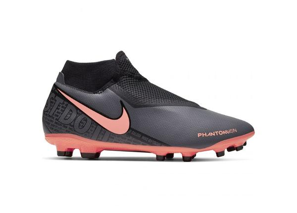 Мужские футбольные бутсы Nike Phantom VSN Academy DF FG/MG M AO3258 080