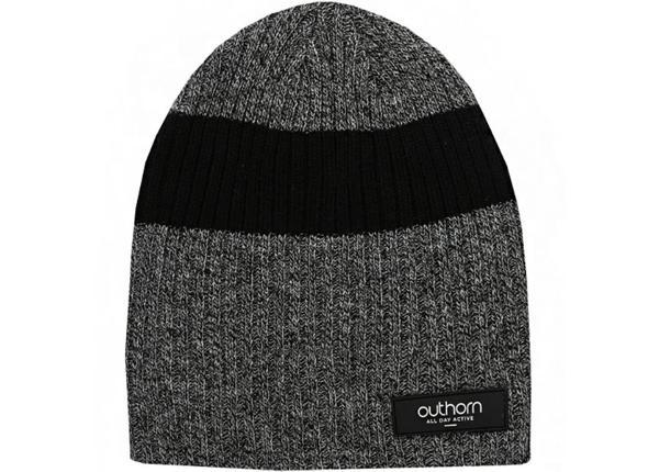 Мужская зимняя шапка Outhorn M HOZ19 CAM601 25M