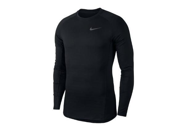 Miesten aluspaita Nike Therma Pro Warm Top M 929721-010