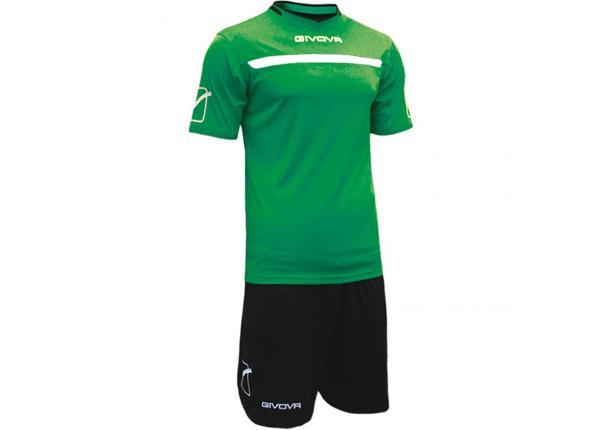 Jalgpalli vorm meestele Givova Kit One KITC58 1310