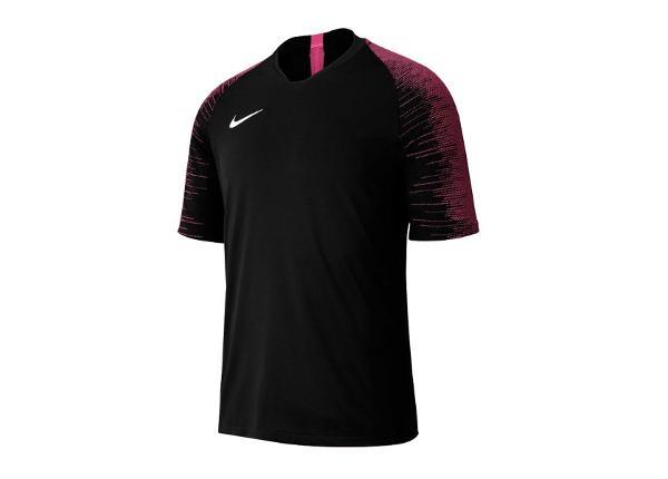 Lasten treenipaita Nike JR Dri Fit Strike SS Top Jr AJ1027-463