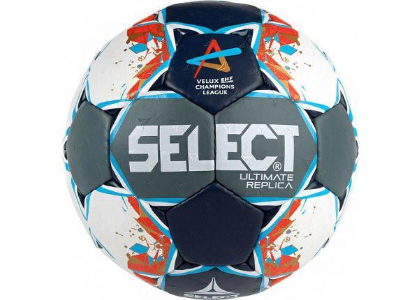 Käsipallo Select Ultimate Men Champions League Replica 3 2019